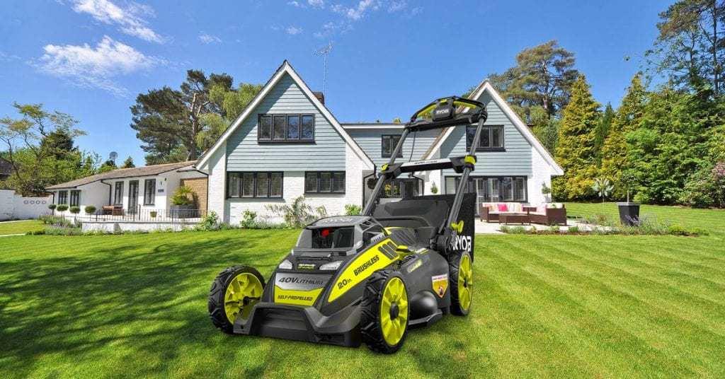 Electric Lawn Mower FAQ