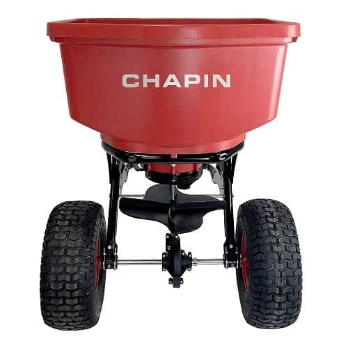 Chapin 8620B 150 Pound Tow Behind Spreader